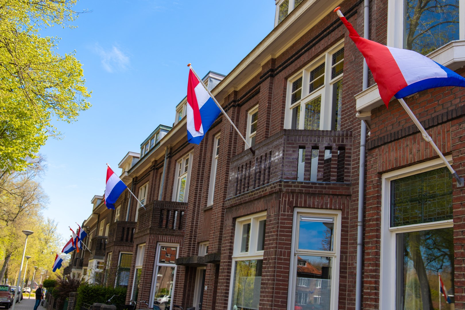 koningsdag 2021 kingsday woningsdag oranje 27 april vlag