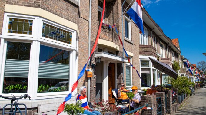 koningsdag 2021 kingsday woningsdag oranje 27 april vlag
