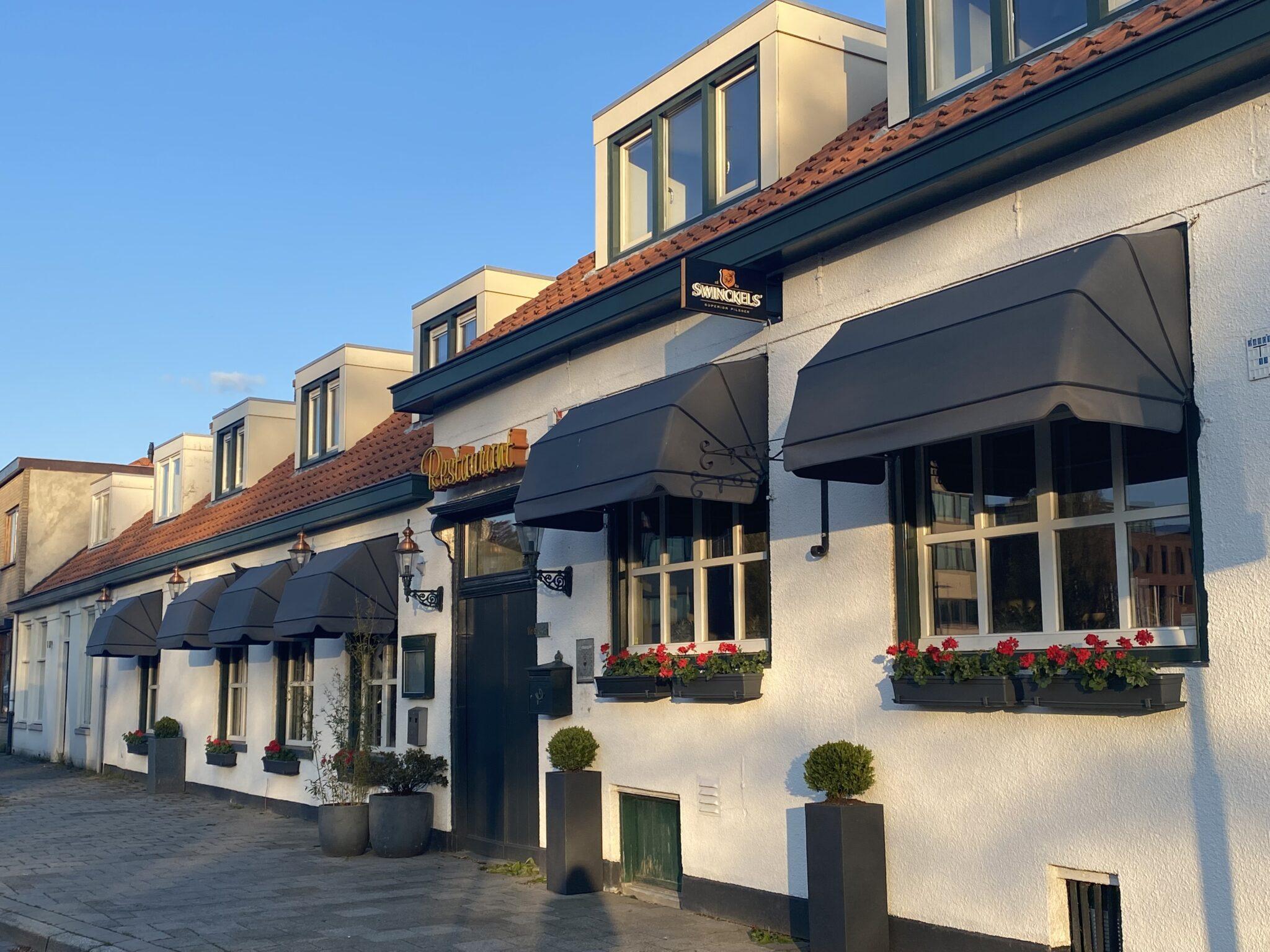 Restaurant Het Wolthuis