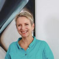 Bergenaar Marleen Potter-van Ineveld