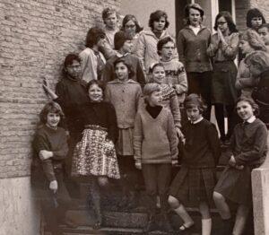 Bergenaar Marleen Potter-van Ineveld bij Roncalli