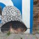 gezichten trafokasten transformatorhuisje transformatorkast fort zeekant kunstwerk rivierenbuurt casper warmoeskerken kunstenaar
