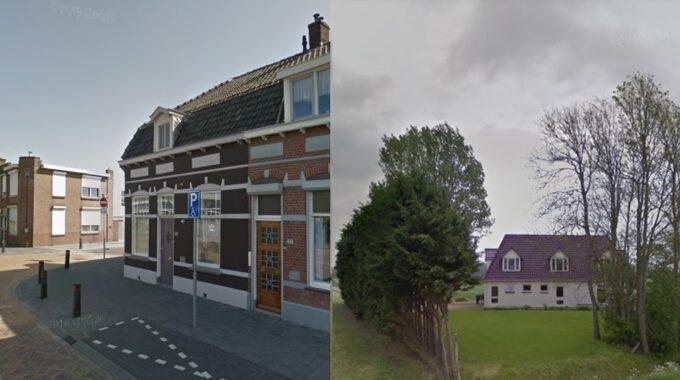 Bergen op Zoom en Hichtum huizenprijs