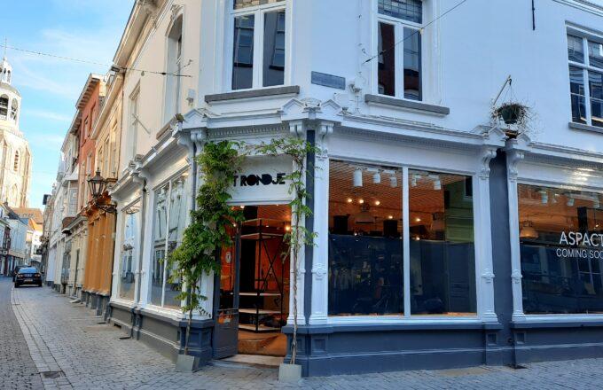 ASPACT opent in 't Rondje in Bergen op Zoom