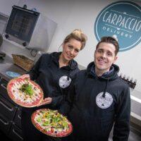 Carpaccio Delivery Huijbergsestraat 12 eten afhalen bezorgen vlees restaurant