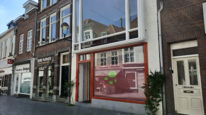 Van Katoen Bergen op Zoom