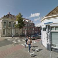 Coehoornstraat Bergen op Zoom