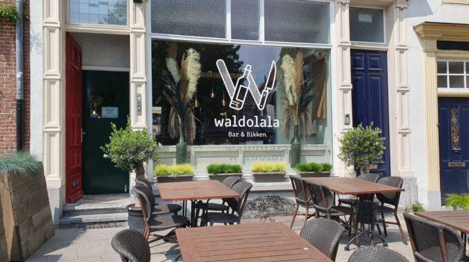 Waldolala Bar & Bikken