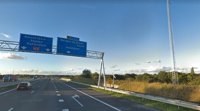 Werkzaamheden Bergen op Zoom-Noord