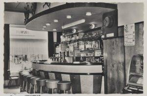 hotel verpalen bergen op zoom hotels restaurant cafe wouwsestraat 1950