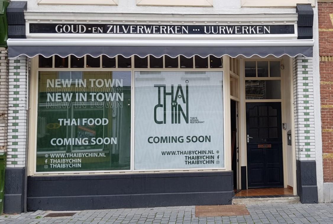 Thai by Chin