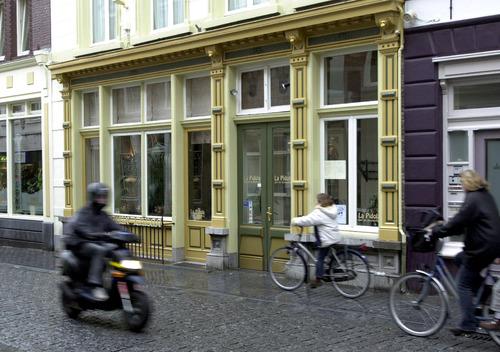 la pidola restaurant bergen op zoom fortuinstraat