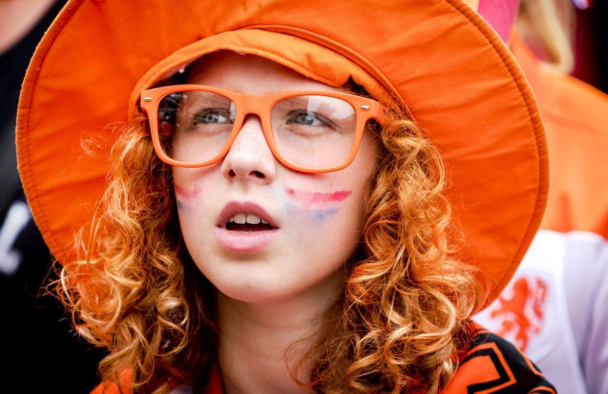 EK Vrouwen Breda