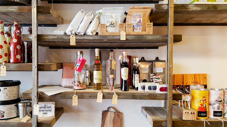 Concept Stores Breda