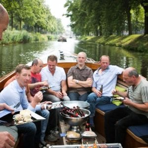 Groepsuitjes Breda