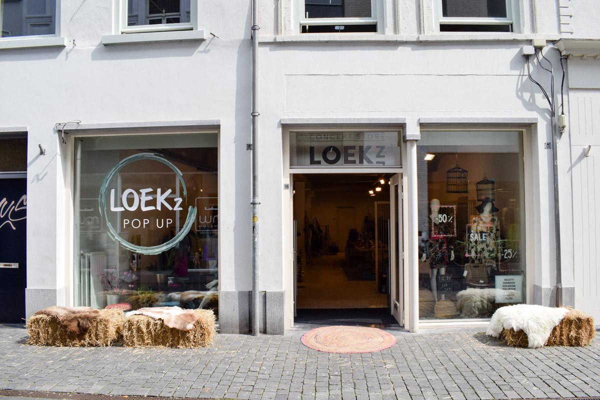 Conceptstore Lookz