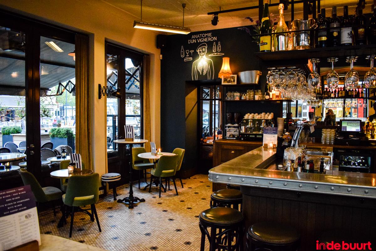 wijnbars Breda franse keuken