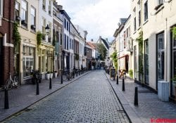 St. Annastraat Breda