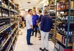 Speciaalbier- en wijnzaak Streken Breda