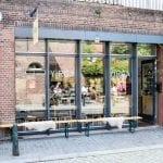 YIRGA St. Annastraat Breda