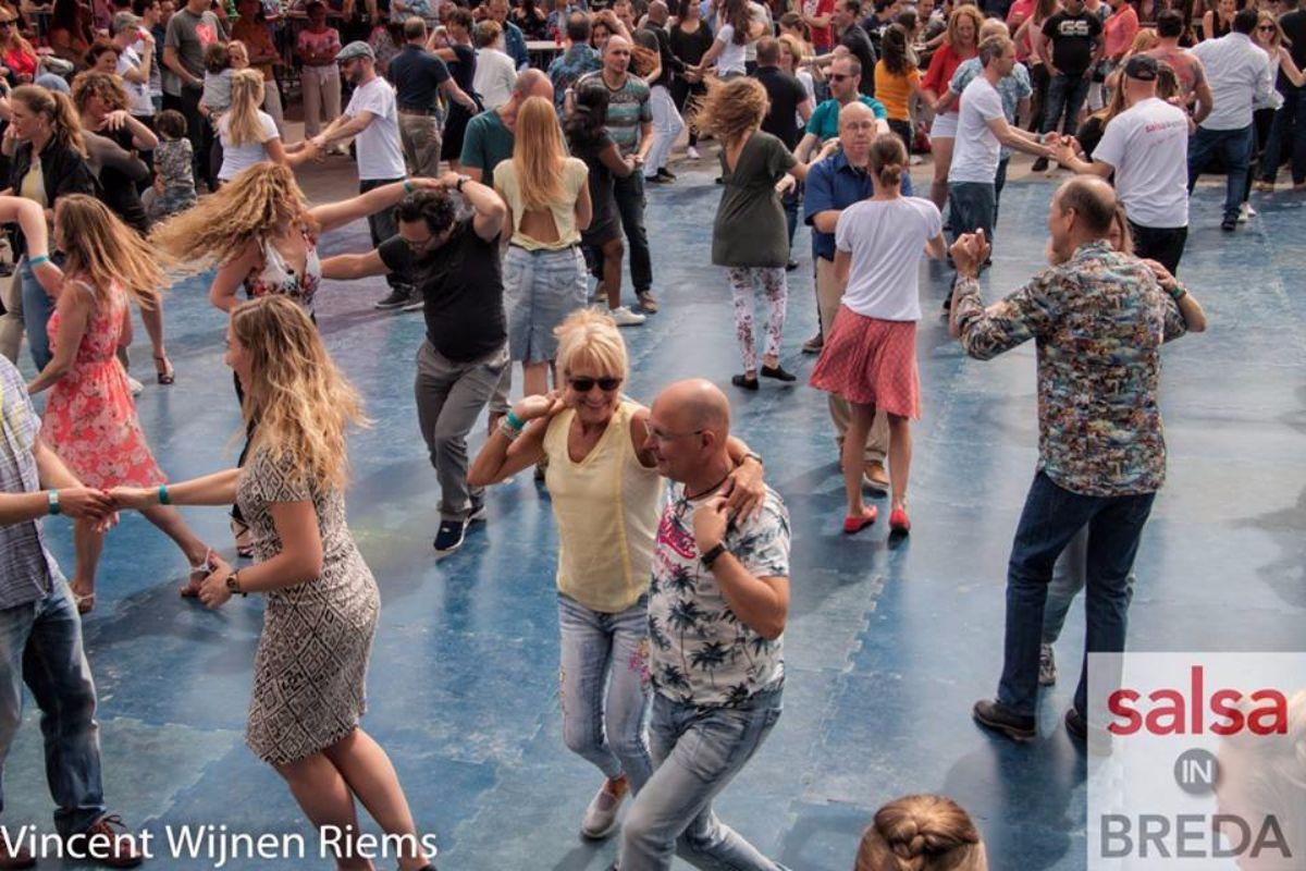 Salsa in Breda