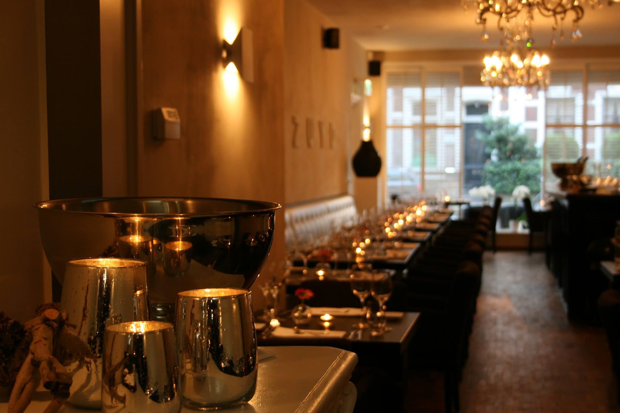Restaurant Zuyd Breda