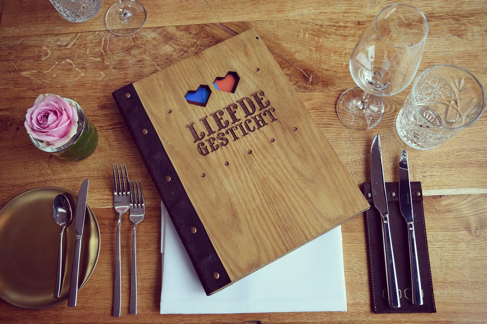 Restaurant Liefdegesticht Breda