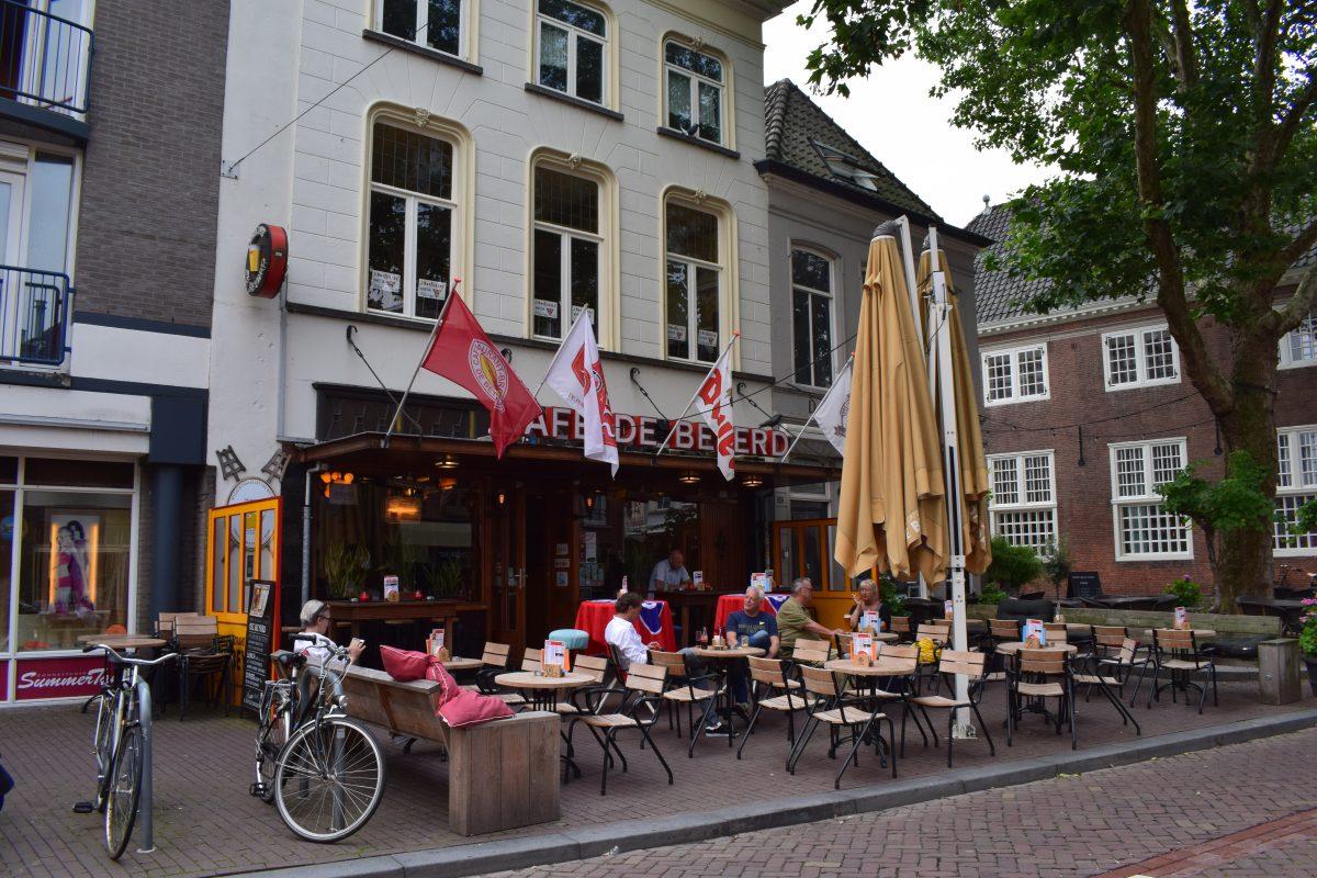 Favorieten van Lianne Café De Beyerd