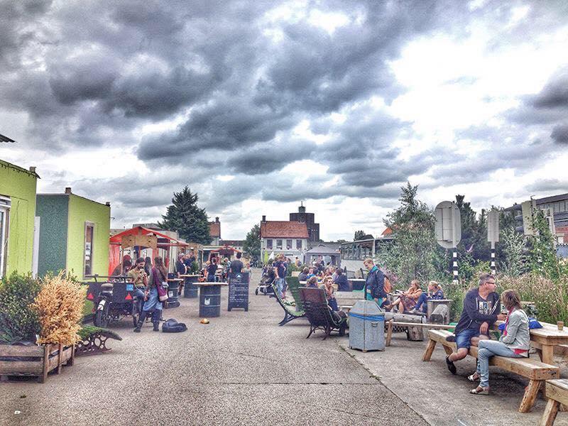Weekend STEK Markt
