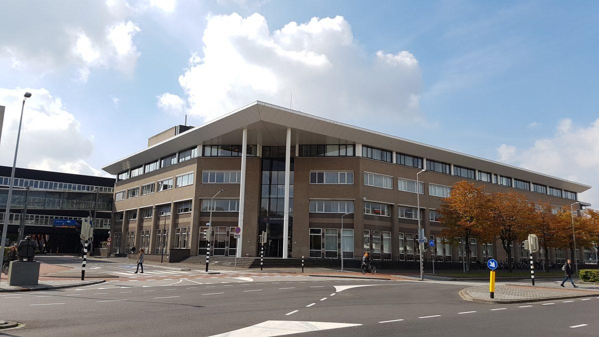 Stadskantoor Gemeente Breda