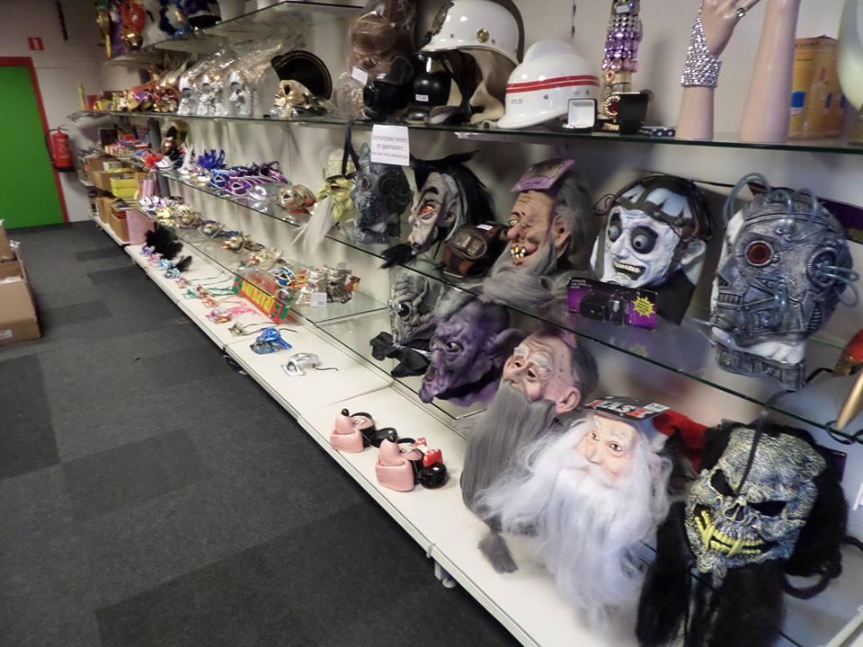 Halloween Kleding Winkel.Hier In Breda Shop Jij De Beste Halloween Kostuums Indebuurt Breda