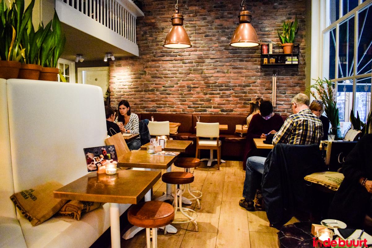 Barista Cafe Breda