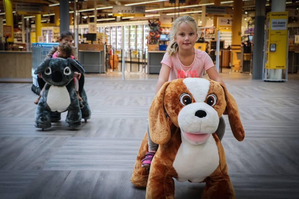 Stada Stores Breda