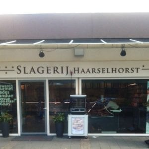 Slagerij Haarselhorst