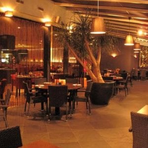 Asian Fusion Restaurant Merlina