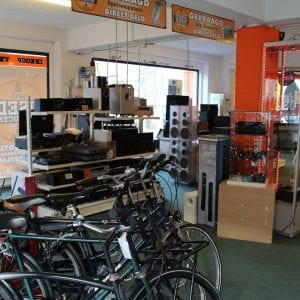 Used Products Breda