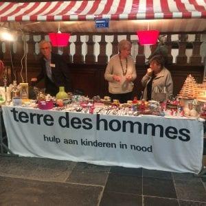 kringloopwinkel Breda Terre des Hommes