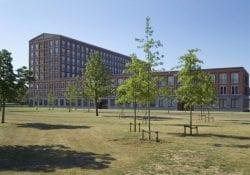Huurwoningen in Breda