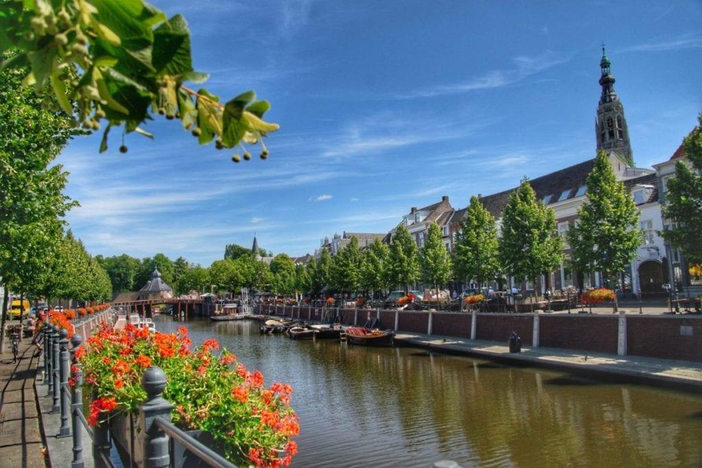 straat fotografen Breda