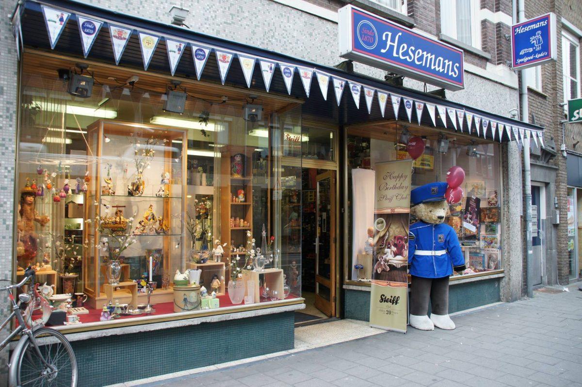 Hesemans Breda