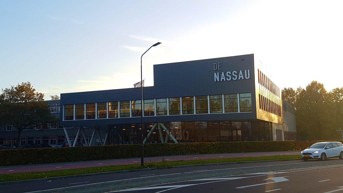 De Nassau De Reünie