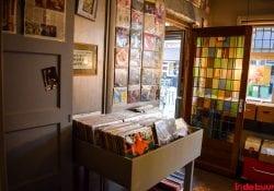 Grey Store van Coothplein Breda