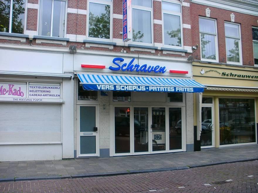 Cafetaria Schraven