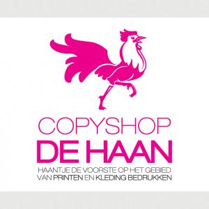 Copyshop de Haan