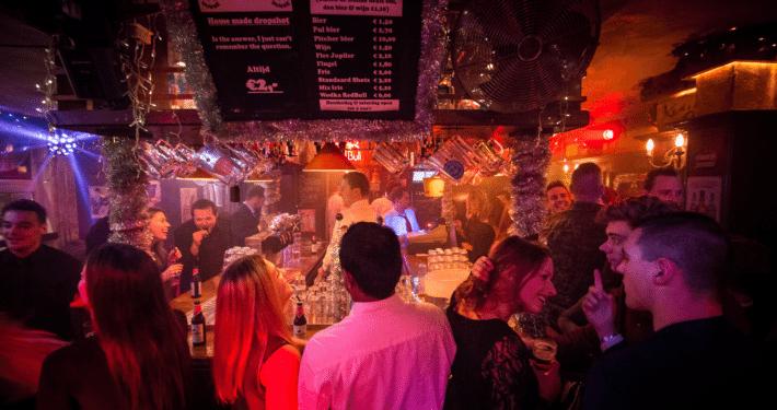 Café Dunne Breda