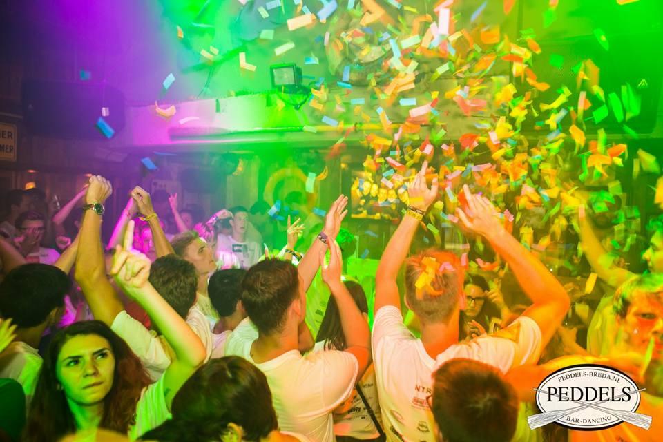 Bar-Dancing Peddels Breda