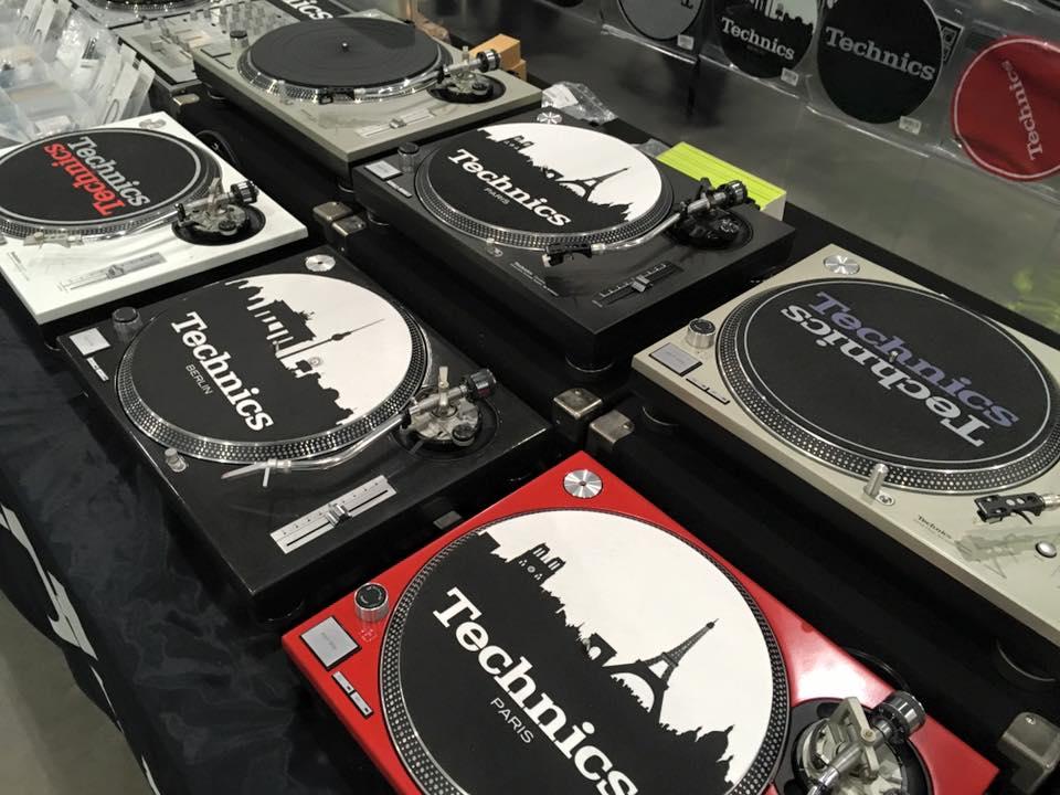 Green-Vinyl Breda
