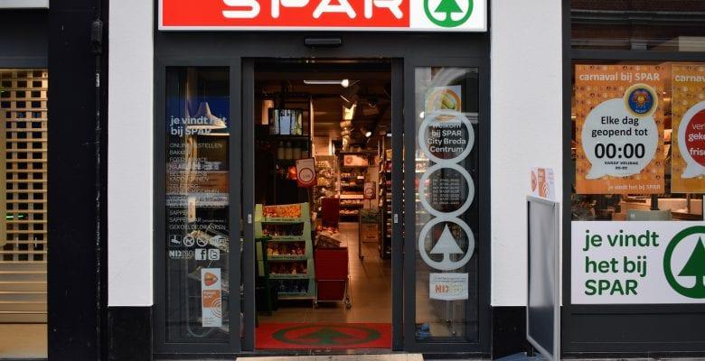 SPAR City Breda Centrum