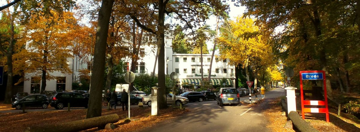vacatures in Breda