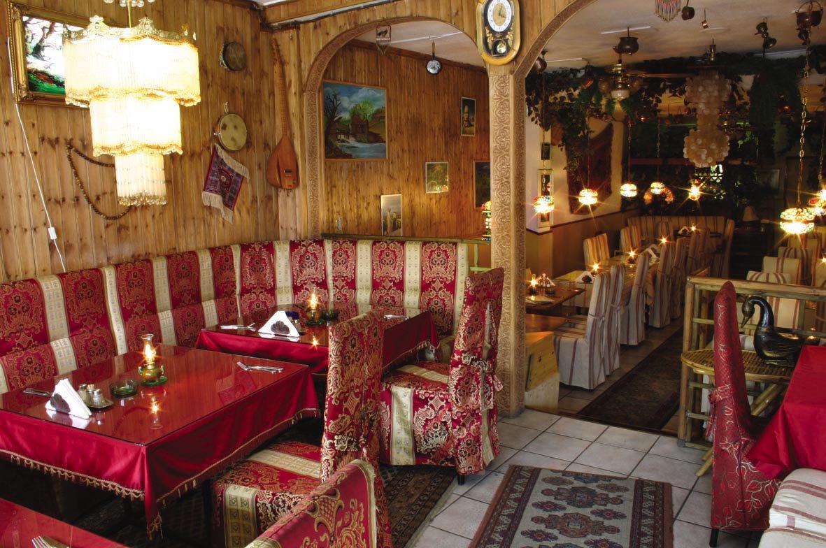 restaurant L'anatra